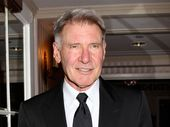 HARRISON Ford was told by an unknown movie executive that he didn't have what it takes to make it in the industry at the start of his career.