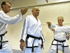 STUDENTS will have their skills tested when 8th Dan Black Belt, Master Michael Bou Daher visits the city this weekend.