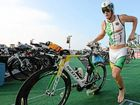 "ELITE triathletes train like machines, but for most of them their diet is pretty ""normal""."