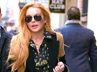 LINDSAY Lohan is allegedly planning to sue the makers of 'Grand Theft Auto V'.