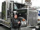 THE 25th annual Castlemaine Truck Show was held on the weekend of November 23 and 24.