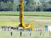 DROUGHT-stricken farmers are being warned not to rush into deals with coal seam gas firms that could lock them into arrangements spanning decades.