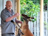 HERVEY Bay's Colin Candy has failed in a High Court bid to reverse a Court of Appeal ruling over a pet kangaroo taken from his property.