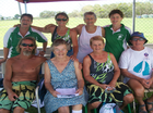 SEVEN Whitsunday Warriors took part in the North Mackay Sinkers' Swim Carnival on Saturday.