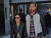 "KOURTNEY Kardashian is planning to tie the knot with her long-term partner Scott Disick and she wants her wedding to be just as ""spectacular"" as her sister Kim Kardashian and Kanye West's big day."