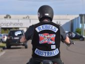 QUEENSLAND is not alone in targeting outlaw motorcycle gangs.