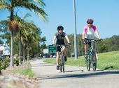 The RACQ fears new cyclist rules will ignite the debate between motorists and cyclists.