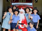 A BRIGHT star will shine above Saturday's annual Carols in the Village at the Hervey Bay Historical Village and Museum.
