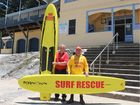 YAMBA'S beaches are a little bit safer thanks to an anonymous donor.