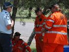 THE search for missing Rockhampton man Jason John Vance is likely to wrap up today.