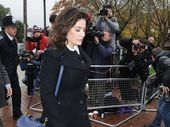 "TELEVISION chef Nigella Lawson said she had been ""put on trial"" yesterday, as she admitted taking cocaine and cannabis."