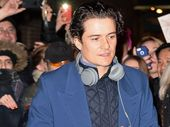 "ORLANDO Bloom joined Leonardo DiCaprio to party with a group of ""insanely hot women."""