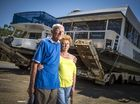 FROM floods to fires to a tornado – it's been a horror year for the Lake Awoonga community, so much so that the business Lake Awoonga Boat Hire is in jeopardy.