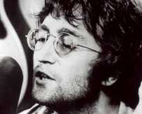 LOW ACHIEVER? John Lennon's OP score would not have been great.