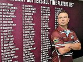 Cutters coach Kim Williams says he'll be working closely with Paul Green in 2014 to give his players every opportunity of making the step up to the NRL.