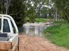 RESIDENTS in the Isaac shire are being urged to prepare for flooding in the event of severe weather this wet season.