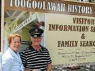 THE Toogoolawah and District History Group has transformed the town's former railway station into a museum.