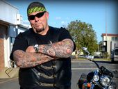 HEATING UP: The debate on the bikie laws is still firing on all cylinders.