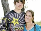 A GRIEVING Gayndah mum is campaigning for more support for those battling mental illnesses in rural communities after her 16-year-old son took his own life.