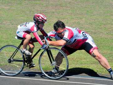 A selection of photos taken at the Bundaberg Cycling Spectacular.