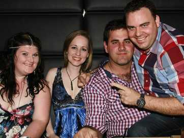 A selection of photos taken of people enjoying the nightlife in and around the Bundaberg region over the weekend.