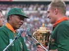 FORMER rugby union international Peter Slattery believes anyone who doubts the value of sport in society need only look at the late Nelson Mandela.