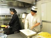 AWARD-WINNING Qi'lin Chinese restaurant is in danger of closing as owners struggle to find skilled workers.