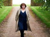 SUSAN Boyle has revealed she has been diagnosed with Asperger's syndrome, a form of autism.