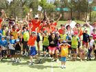 ASPIRE Tennis celebrated this year's successful move to the Brookwater Golf and Country Club courts at their recent break-up.