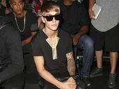 JUSTIN Bieber spent $250 on snacks during a recent trip to the cinema to see 'Ride Along' in Atlanta, Gerorgia, US.