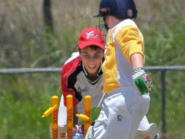 Yaralla defeated The Glen in an under-14 cricket match on December 7. The Glen were chasing Yaralla on 228, ending 30 overs on 3 for 72. Player Cole Crawford made his first half-century in the match.