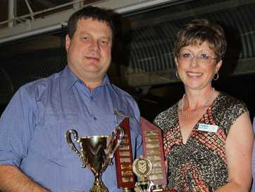 Pacific Seeds have announced the company's major award winners following a Christmas party in Toowoomba recently.