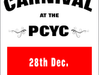 Rocky New Years Carnival 