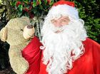 DECEMBER is always a busy time for Santa, but it's a favourite time of year for Lismore man Benny Muldoon.