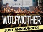 IN A welcome surprise for Coffs Coast music fans, Australian supergroup Wolfmother has announced a surprise gig at the Hoey Moey on Thursday night.