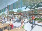 TWEED City Shopping Centre's $20 million upgrade was approved today by the Northern Joint Regional Planning Panel.