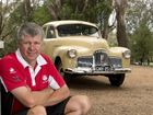 WHEN Brad McKeiver first heard the news Holden would cease production in Australia in 2017, he was disappointed.