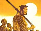 A rare chance to see Akira Kurosawa's truly classic Japanese film, Seven Samurai (1954) on the big screen.