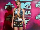 MILEY Cyrus has been named MTV's Artist of the Year following in the footsteps of One Direction and Katy Perry.