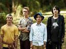 IF everybody has to start somewhere, let's give Nowhere Boys a round of applause – but try not to be too patronising in the effort.