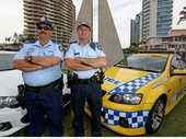 TWEED Police will join with their Queensland counterparts and other law enforcement agencies to crack down on alcohol-related violence this weekend.