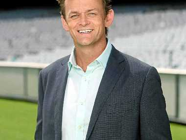 Adam Gilchrist, who's daily driver is and Audi S5, will be featuring on Channel Ten's coverage of the KFC T20 Big Bash league.
