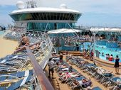 THERE seems to be no stopping the cruising phenomenon as more and more people plan their annual holiday around boarding a ship.