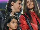 "MICHAEL Jackson's children had a ""secluded"" childhood."