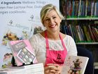 KIM McCosker, the author of the 4 Ingredients cook books, will return to Tweed for a library chat this week.