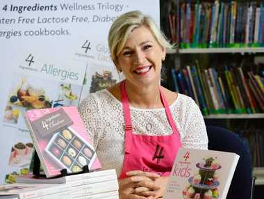 Kim McCosker will speak in Tweed on Thursday.