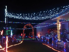 THE winner of the 2013 Whitsunday Times Christmas lights competition is Harry and Fay Milne of Proserpine, with Gary Roser and Courtney Leifels in second place.
