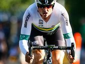 SIMON Gerrans will aim to become the first three-time winner of the Tour Down Under when he spearheads the Australian-owned Orica-GreenEDGE team.