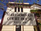 A JURY tasked to determine the fate of a Maryborough father accused of raping his eight-year-old daughter will enter its third day of deliberations on Monday.