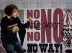 Leo Sayer - No Fracking Way